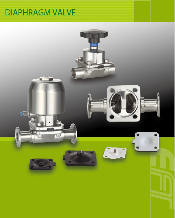 Diaphragm valve and vacuum component supplier for processing diaphragm valve and vacuum component supplier for processing equipment solutions ccuart Gallery