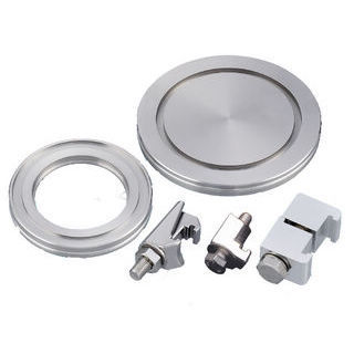 ISO Flange Series