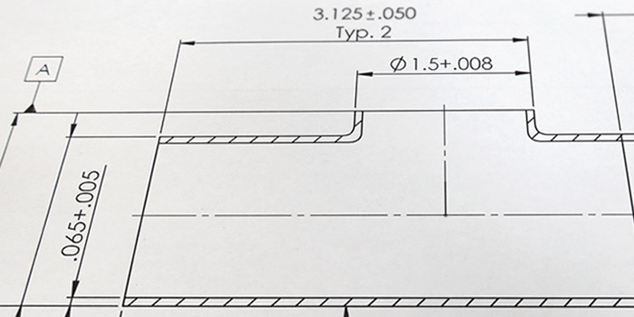 specification requirements of T-shaped pipe tee from client with strict standards